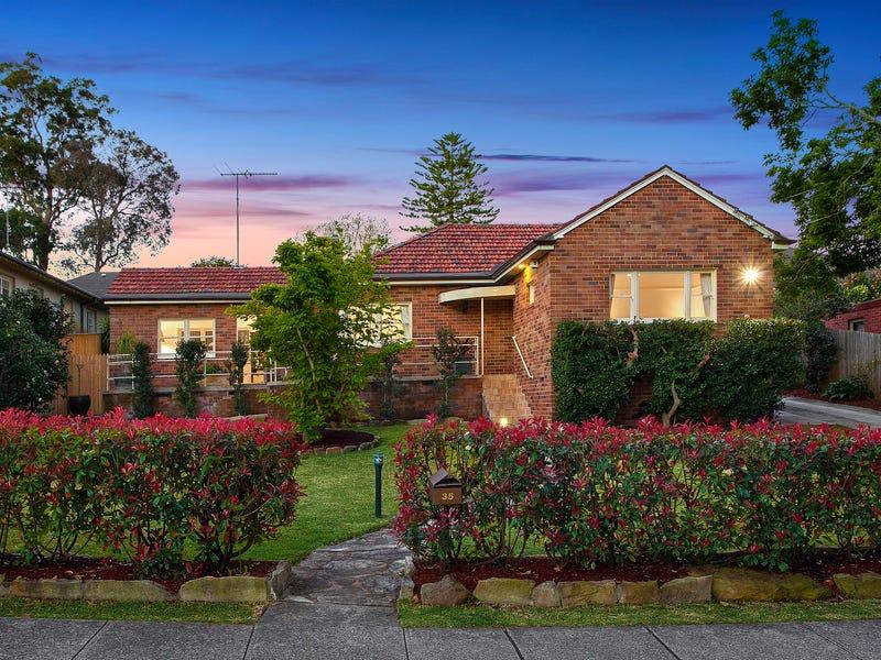 35 Boronia Avenue, Beecroft, NSW 2119