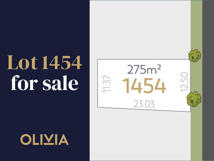 Lot 1454 Ionica Loop, Truganina, Vic 3029