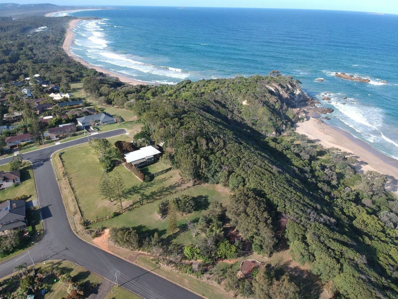 26 Headland Road, Sapphire Beach, NSW 2450