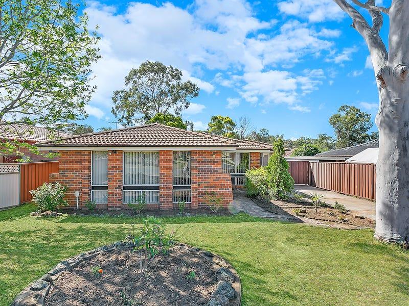 6 Kerwin Circle, Hebersham, NSW 2770