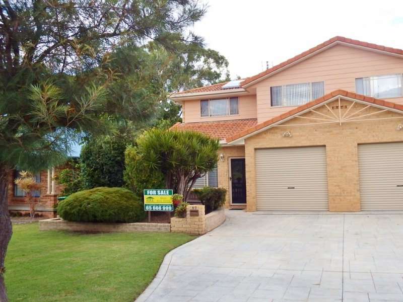 1/40 Arthur Street, South West Rocks, NSW 2431