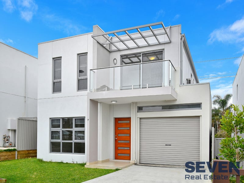 7 Barinya Street, Villawood, NSW 2163
