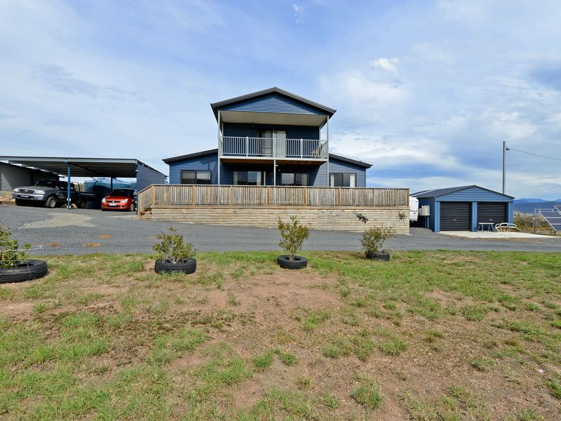 185 Black Brush Road, Mangalore, Tas 7030