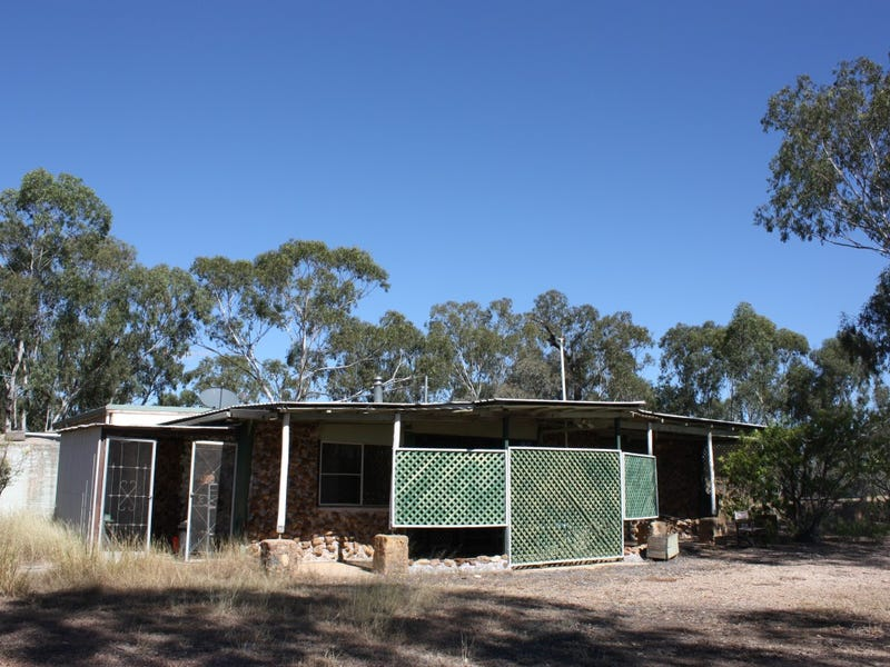 1162 Rubyvale Road, Sapphire, Qld 4702