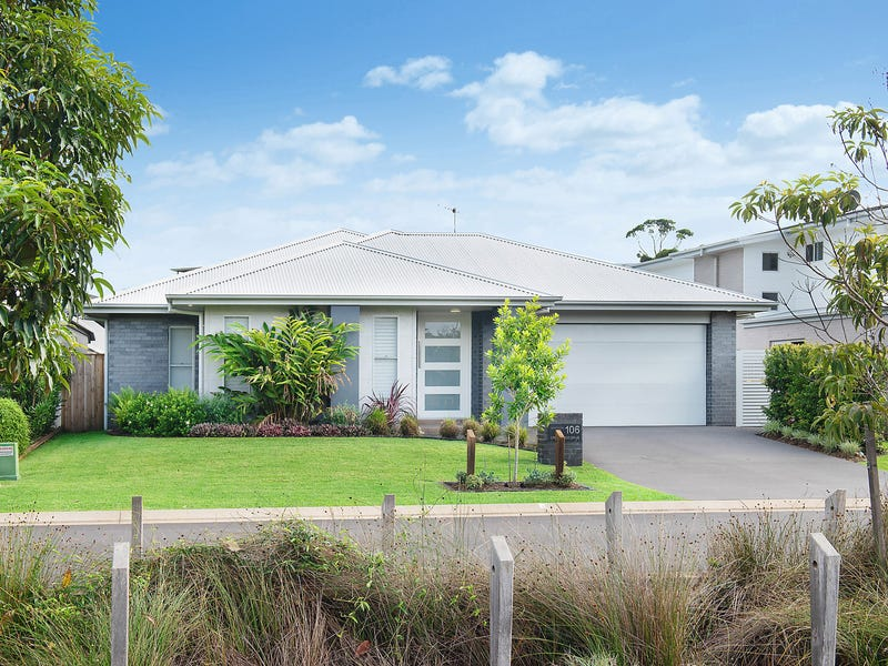 106 Crestwood Drive, Port Macquarie, NSW 2444