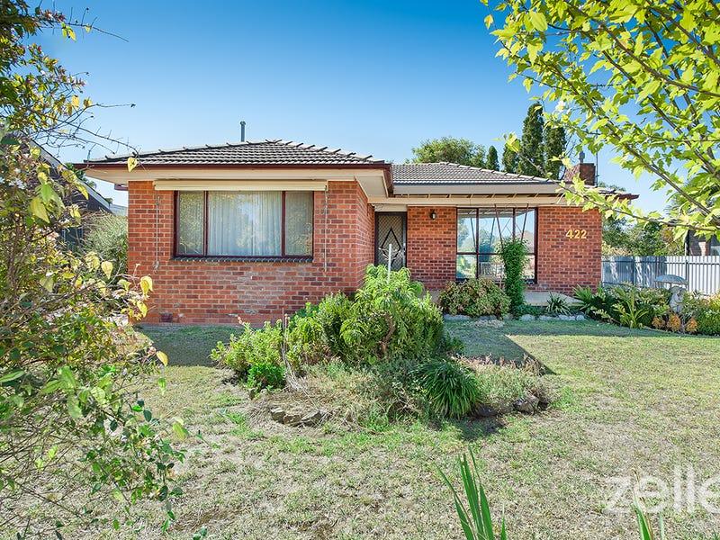 422 English Avenue, Lavington, NSW 2641