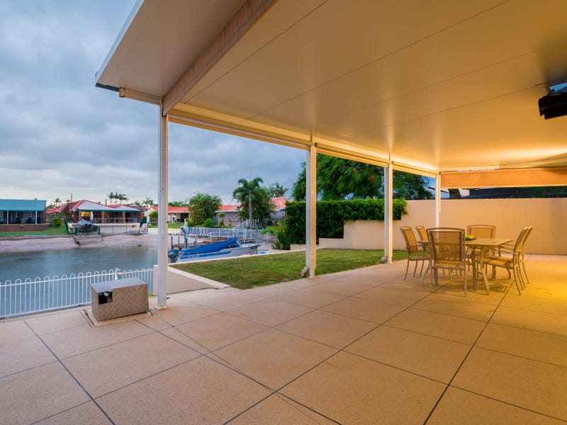 31 Walter Raleigh Cres, Hollywell, Qld 4216