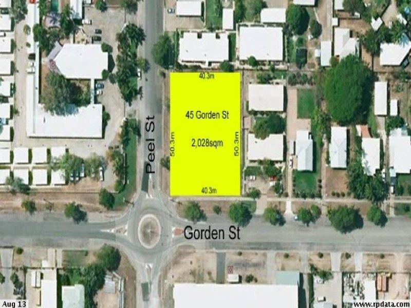 45 Gorden Street, Garbutt, Qld 4814