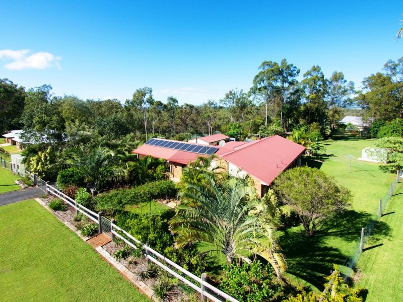 148 Lockyer view rd, Wivenhoe Pocket, Qld 4306