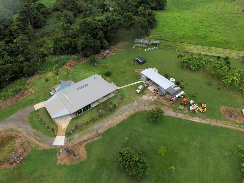 15 Gregory-Cannonvalley Road, Gregory River, Qld 4800