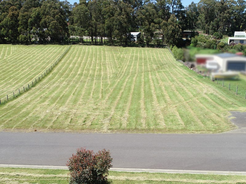 Lot 14, Laura Rise-UNDER CONTRACT-, Mirboo North, Vic 3871