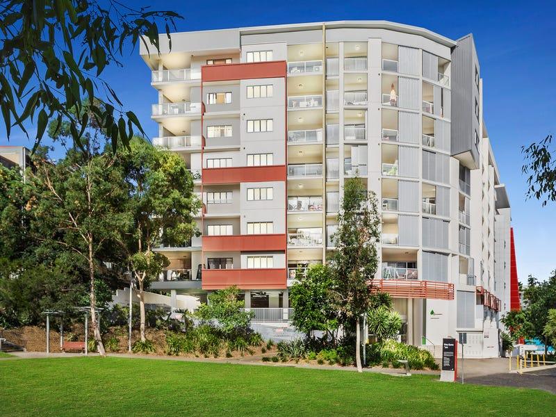 121/23 Robinson Place, Kelvin Grove, Qld 4059