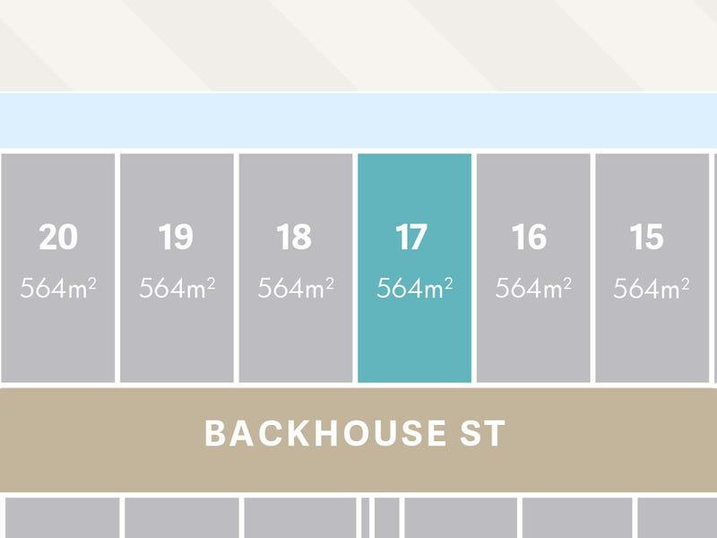 Lot 17/ Lot 61 Backhouse Street, Woolgoolga, NSW 2456