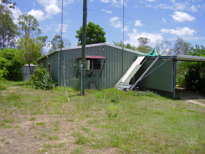Address available on request, Mount Morgan, Qld 4714
