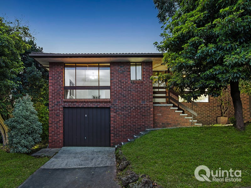 3/3 Green Street, Boronia, Vic 3155