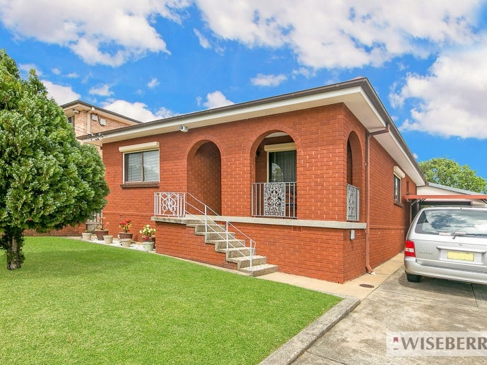 47 Waldron Rd, Sefton, NSW 2162