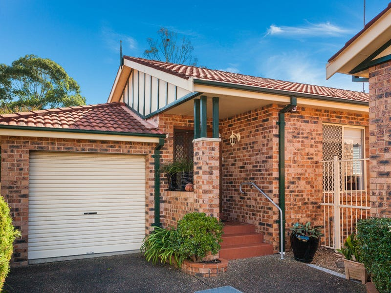 7/109 Coronation Parade, Strathfield South, NSW 2136