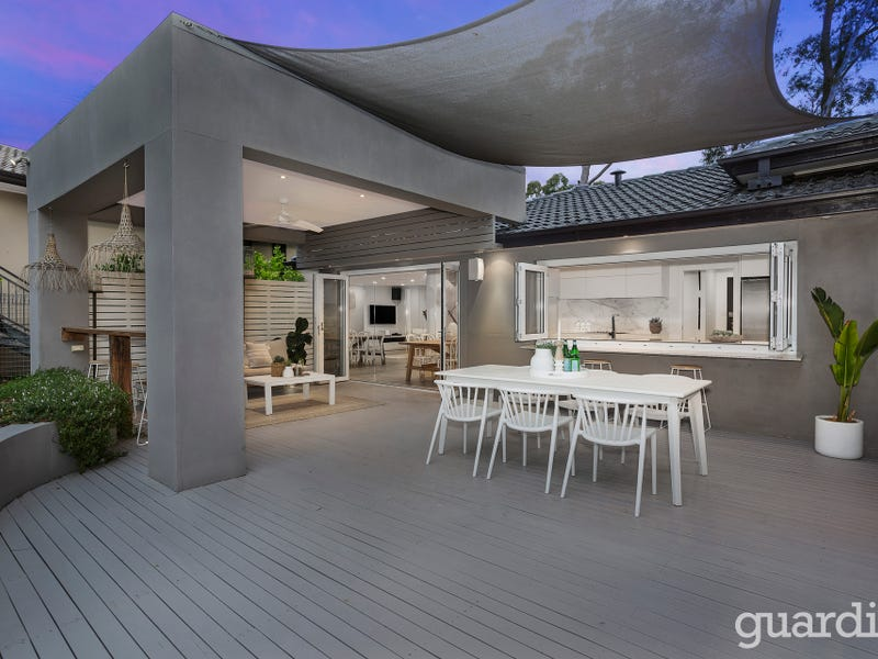 16 Andrew Place, North Rocks, NSW 2151