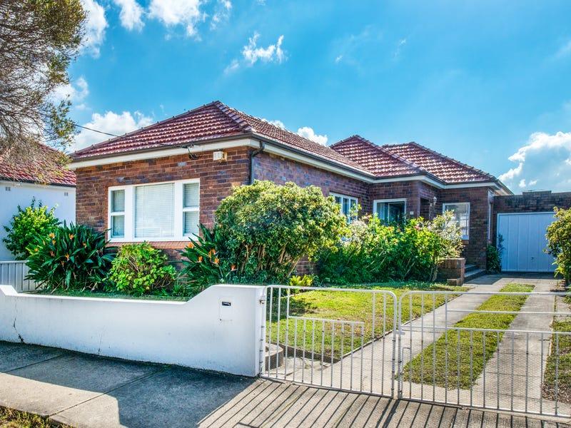 26 FITZGERALD AVENUE, Maroubra, NSW 2035