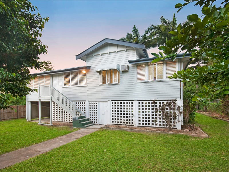 173 Harold Street, West End, Qld 4810