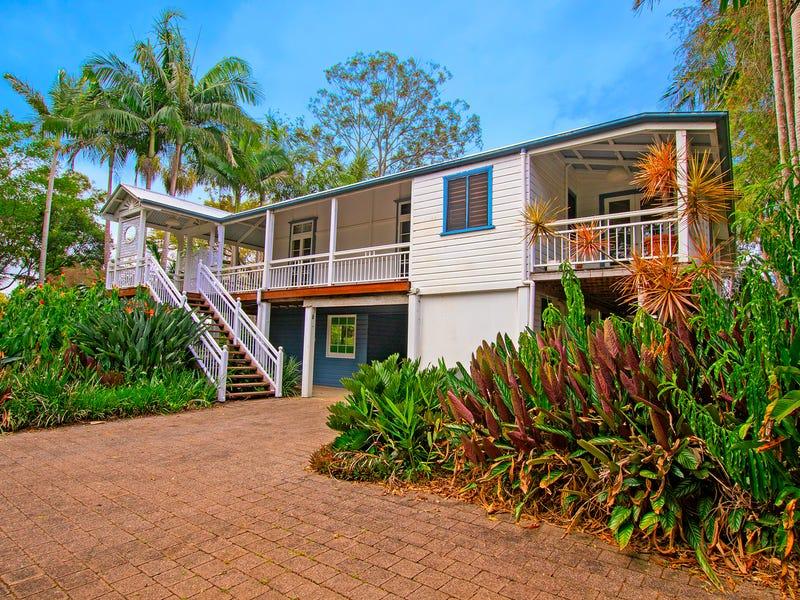 1151 Friday Hut Rd, Binna Burra, NSW 2479