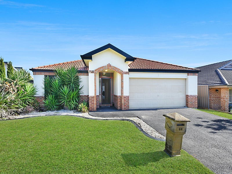 44 Timbercrest Chase, Charlestown, NSW 2290
