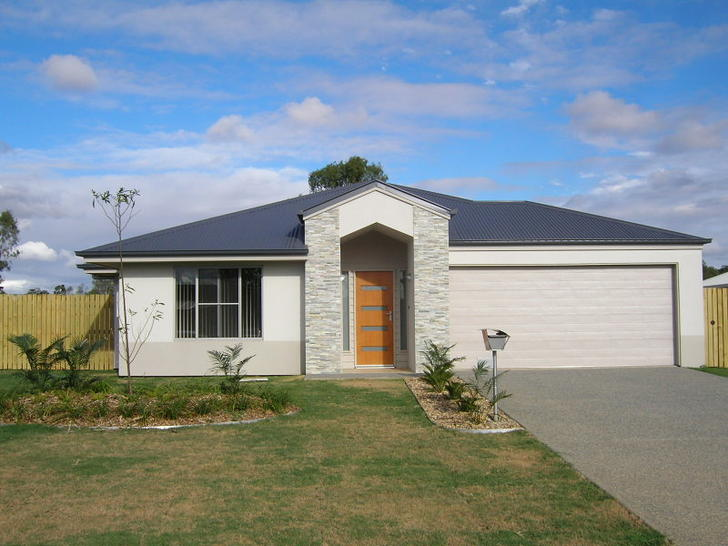 31 Maree Crescent, Gracemere, Qld 4702