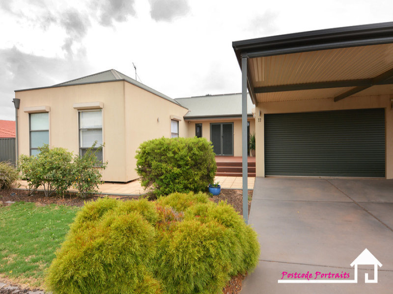 11 Zeven Street, Whyalla Playford, SA 5600
