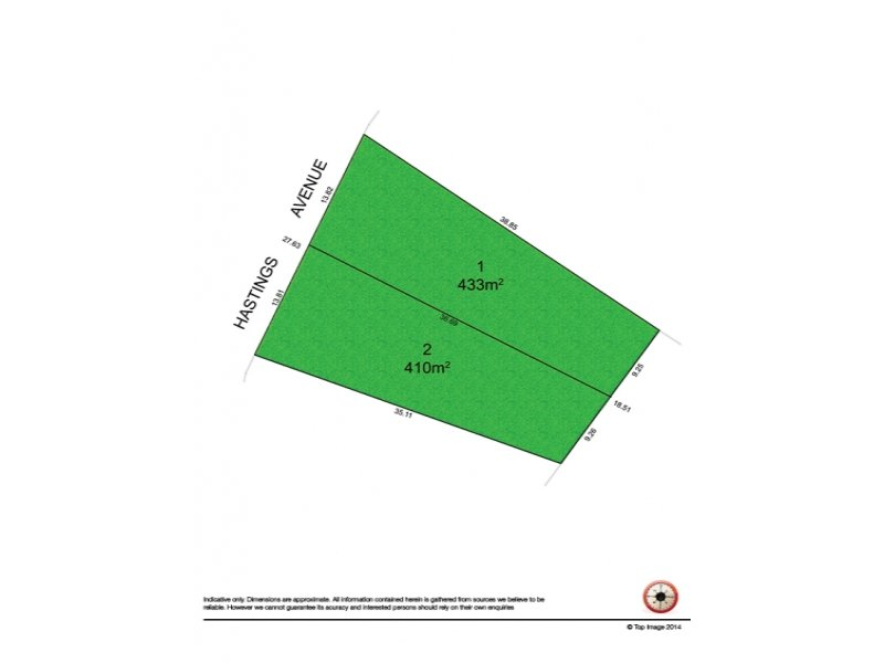 Lot 2, 5 Hastings Avenue, Burton, SA 5110