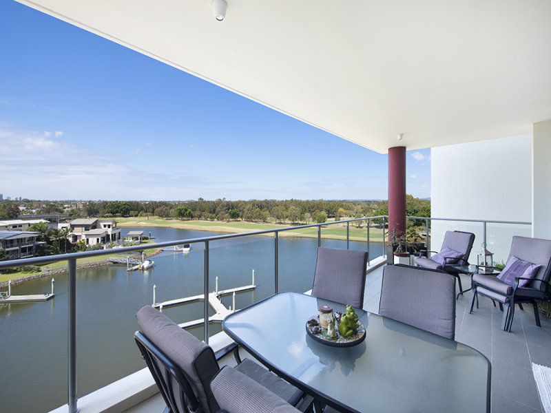 143/135 Lakelands Drive, Merrimac, Qld 4226