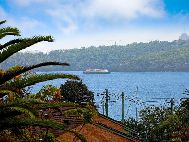 4 Gap Road, Watsons Bay, NSW 2030