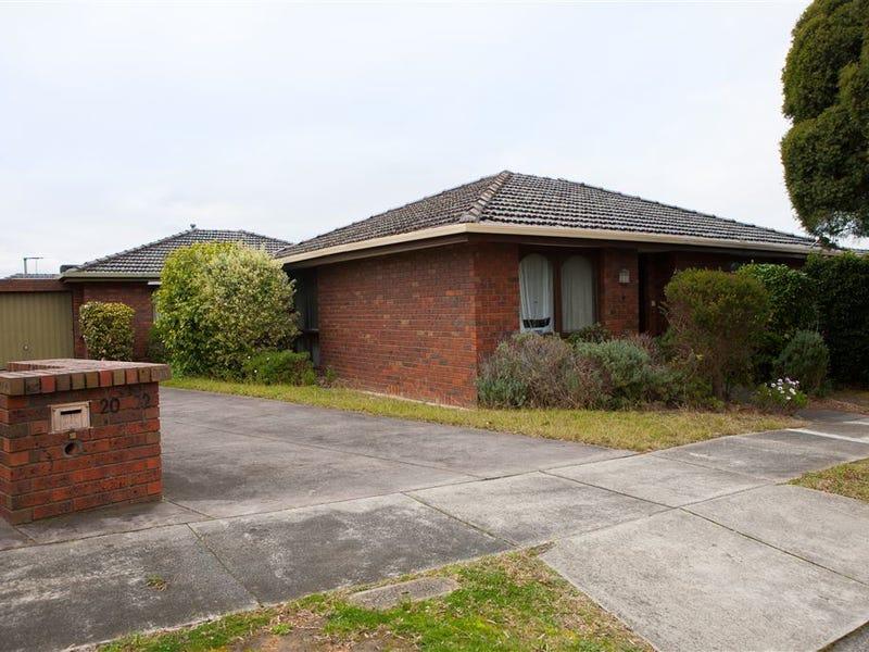 6/20 Ophir Road, Mount Waverley, Vic 3149