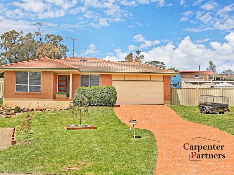 19 Eucalyptus Grove, Buxton, NSW 2571