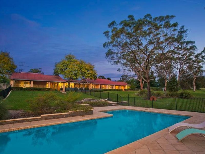 22 Geelans Road, Arcadia, NSW 2159