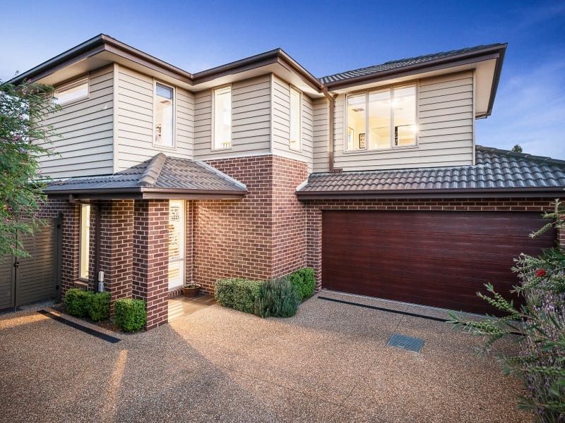 6A The Crest, Bulleen, Vic 3105
