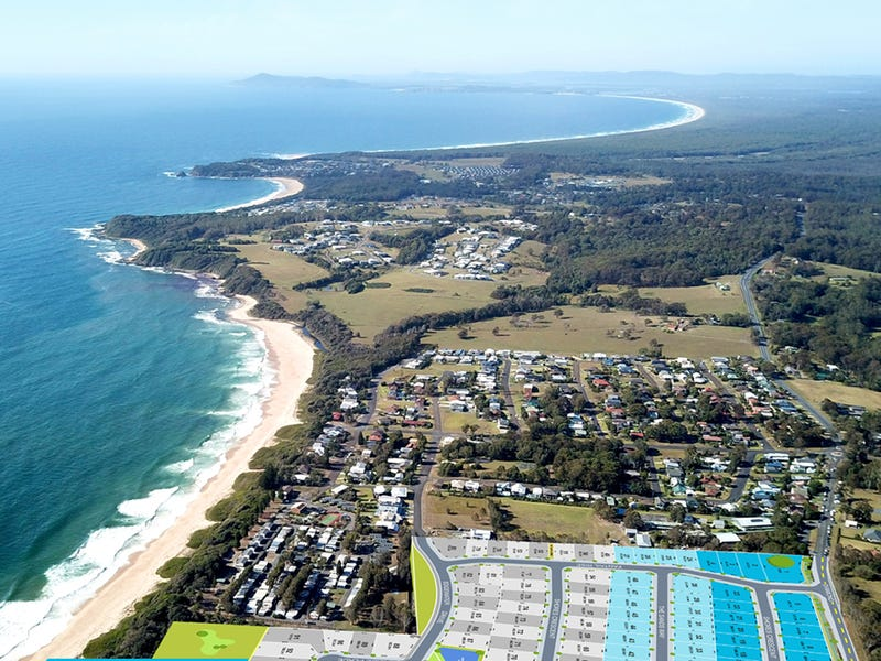 Lot 98, 310 Diamond Beach Road, Diamond Beach, NSW 2430