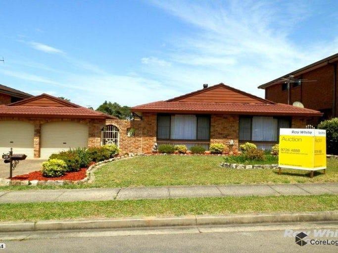39 Corriedale Street, Wakeley, NSW 2176