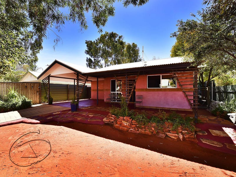 22 Sunset Court, The Gap, NT 0870