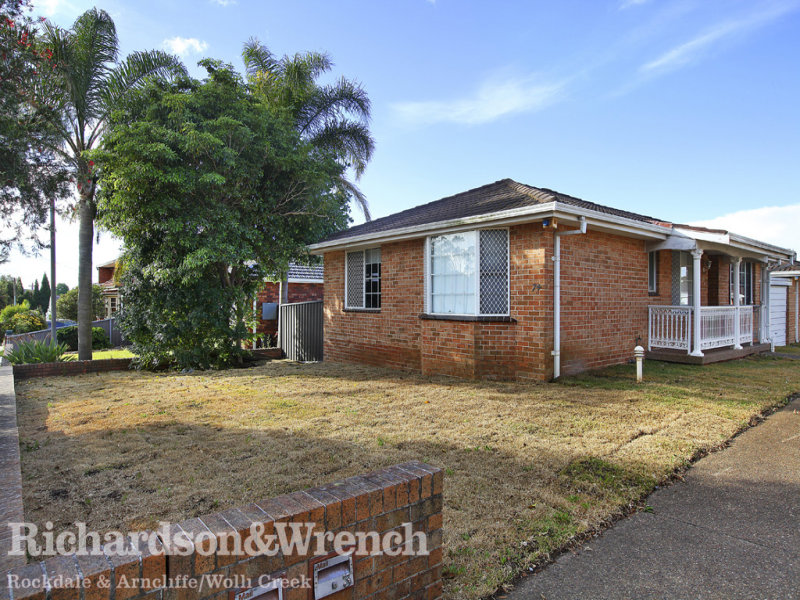 1/72-74 Mimosa Street, Bexley, NSW 2207