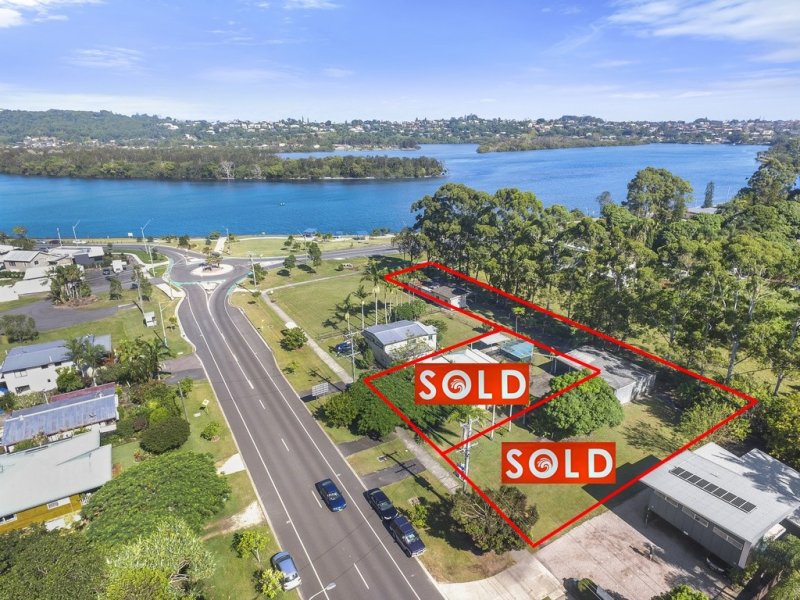 L1 & L2 / 80 Wommin Bay Road, Chinderah, NSW 2487