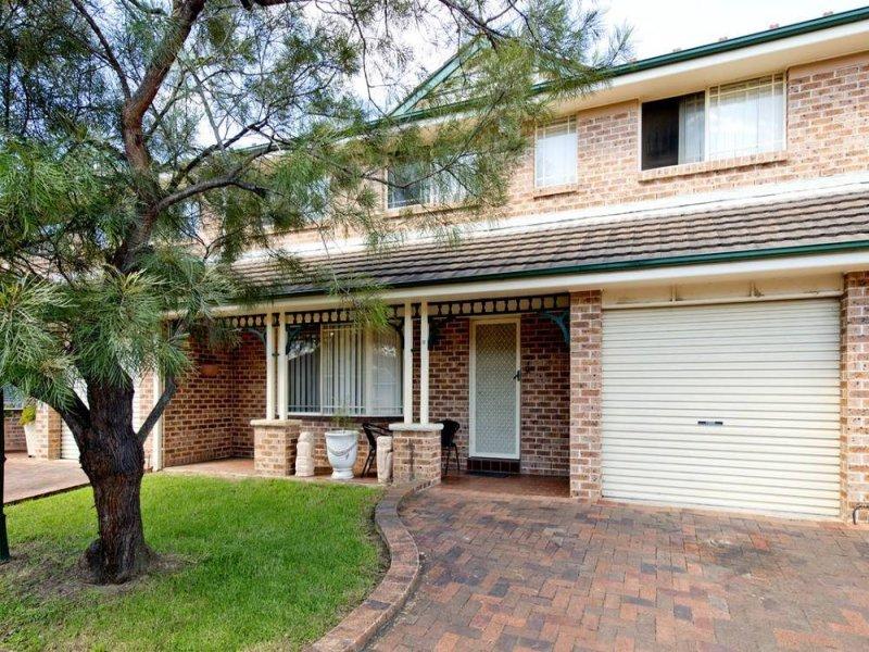 12/456 Cranebrook Rd, Cranebrook, NSW 2749