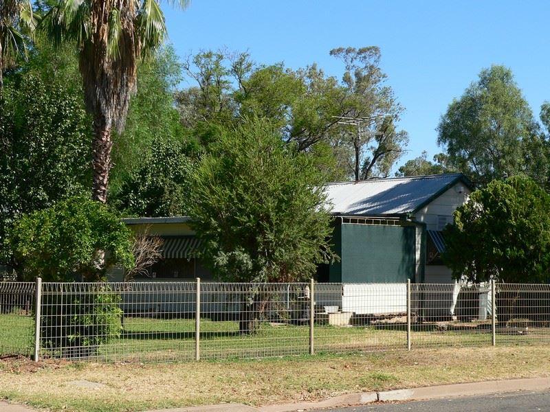 121 Oxley Street, Bourke, NSW 2840