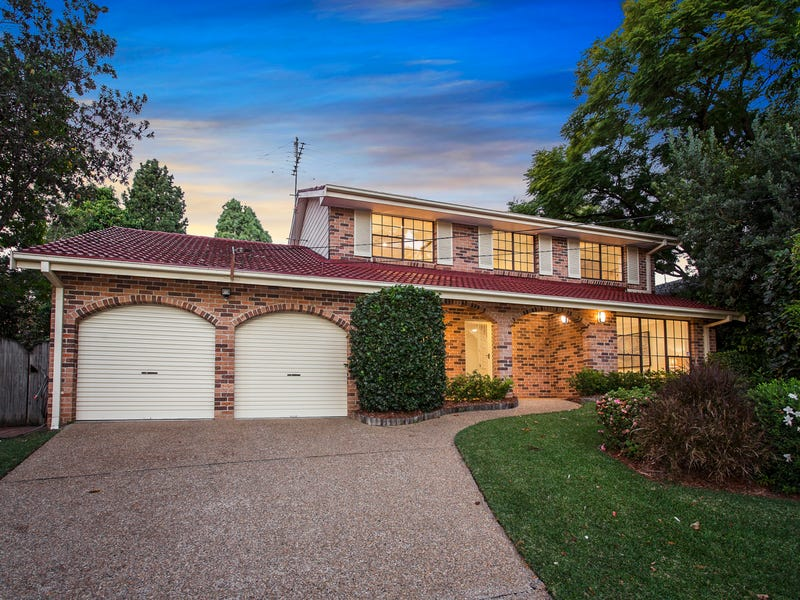 3 Yanderra Grove, Cherrybrook, NSW 2126