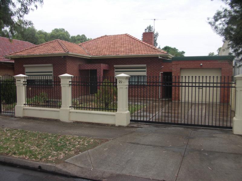 22 Hill Street, Wingfield, SA 5013