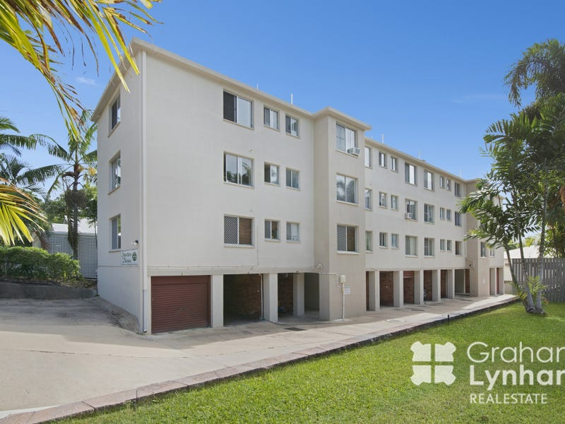 6/17 Stanton Terrace, North Ward, Qld 4810