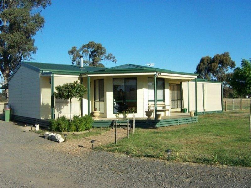 352 Goomalibee Road, Benalla, Vic 3672