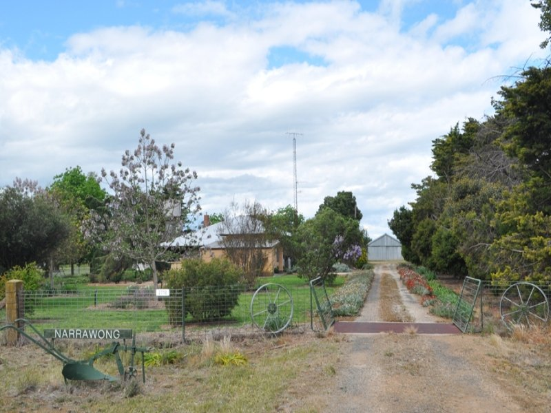 Kywong-Howlong Road, Brocklesby, NSW 2642