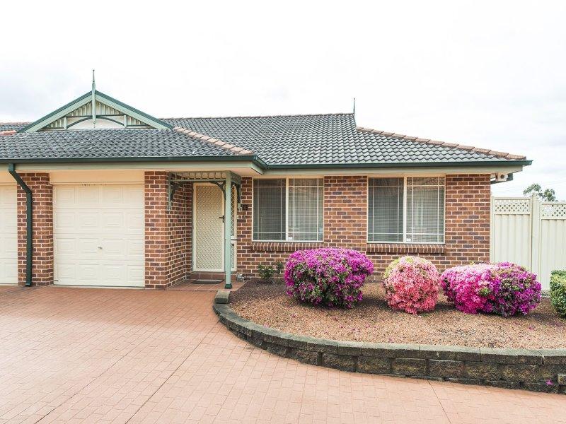 13/8-12 Torres Close, Emu Plains, NSW 2750