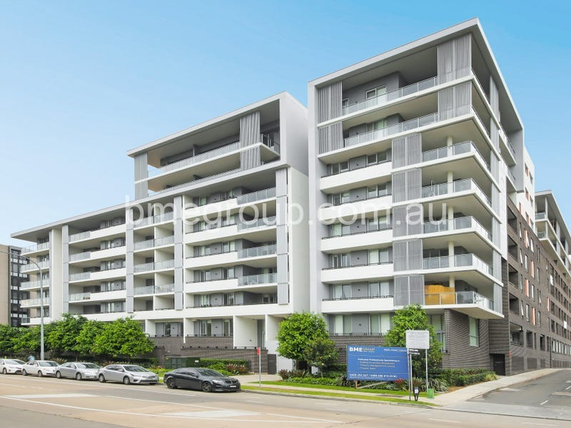 607/41 Hill Rd, Wentworth Point, NSW 2127