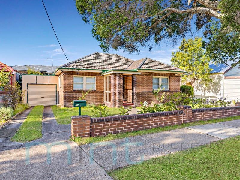 42 Margaret Street, Belfield, NSW 2191